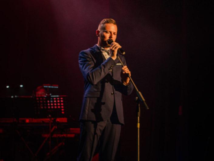 Vánoční koncert Martina Křížky 2019